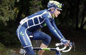 Lietuvos dviratininkai gavo trečią vietą Rio de Žaneiro olimpinėse žaidynėse