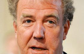 BBC direktoriaus el. pašto dėžutėje – grasinimai dėl Jeremy Clarksono nušalinimo