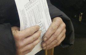Lentvaryje ir Varėnos rajone – galimi savivaldos rinkimų pažeidimai
