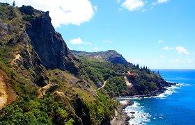 Pitkerno sala – rojus, kuriame niekas nenori gyventi, net jeigu sklypai siūlomi nemokamai