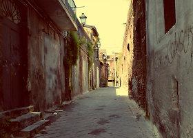 San Berillo – Katanijos rajonas, kurio gyventojai be rimtos priežasties nekelia kojos į gatves