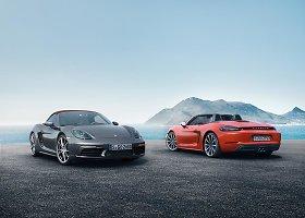 """""""Porsche 718 Boxster"""""""