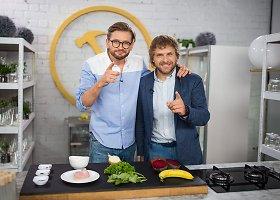 """TV3 laidos """"Kulinariniai triukai"""" filmavimo užkulisiai"""