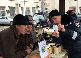 Kauno apskrities turgavietėse netikėti pareigūnų apsilankymai