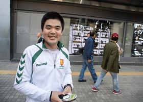 Lietuvos sportininkai Pietų Korėjos sostinėje