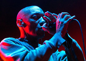 "Vilniaus ""Lofte"" – britų triphopo žvaigždės Tricky koncertas"