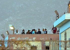 Meksikoje per riaušes kalėjime žuvo 52 žmonės
