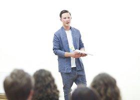 Martynas Levickis Lietuvoje rengia tarptautinius kompozitorių kursus