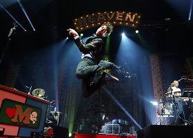 Mikos koncertas Kaune