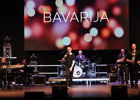 """Valentino dienai ir 20-mečio įkurtuvėms atgimė grupė """"Bavarija"""""""