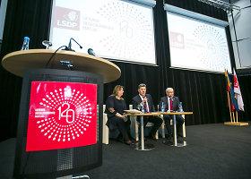 Socialdemokratų partija švenčia 120-metį