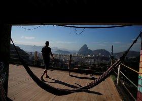 Rio de Žaneiro favelų viešbučiai