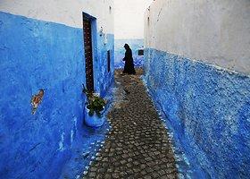 Rabatas –  į UNESCO pasaulio paveldo sąrašą įtrauktas miestas
