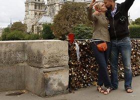 25 romantiškiausi pasaulio miestai