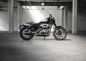 """""""Harley-Davidson Roadster"""""""