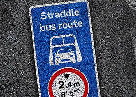 Kelio ženklai, kuriuos greitai išvysime gatvėse