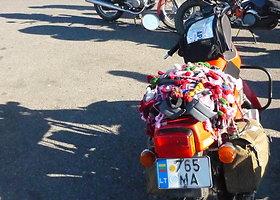 """Kelionės motociklu """"Aplink Lietuvą 2015"""" akimirkos"""