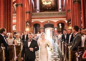Šarūno Šiaučiulio ir Karolinos Stoškutės vestuvės