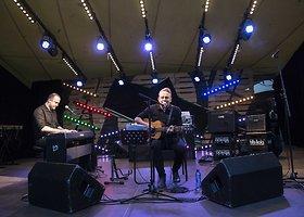 Palaikymo Ukrainai koncertas Vilniuje
