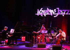 "Festivalio ""Kaunas Jazz"" antroji diena"