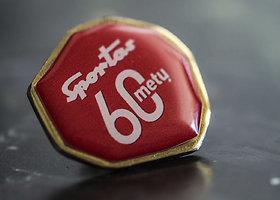 """Seniausiam Lietuvoje sporto laikraščiui """"Sportas"""" – 60"""