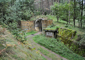 """Branduolinių raketų bazė, kurioje """"nebuvo"""" branduolinių raketų. Lenkija"""
