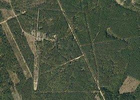 Paslaptinga sovietų karinė bazė Dumsių miškuose. Kas tai?