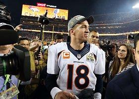 """""""Super Bowl 50"""" """"Denver Broncos"""" – """"Carolina Panthers"""""""