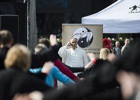 Vilniuje registruotas sveikatingumo rekordas