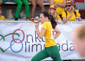 Iš onkoolimpiados Lietuvai vaikai parvežė 19 medalių