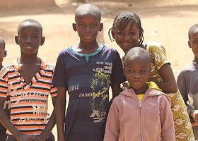 Malis-Gvinėja-Dramblio Kaulo Krantas