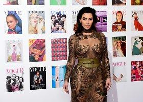 "Britų ""Vogue"" jubiliejaus vakarėlis Londone"