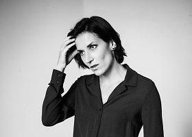 Operos solistė mecosopranas Ieva Prudnikovaitė