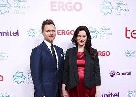 Edgaras ir Živilė Lubiai