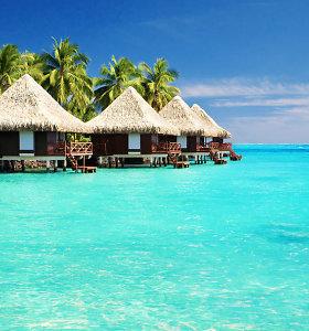 Gražiausios pasaulio salos: kurias jau aplankėte?