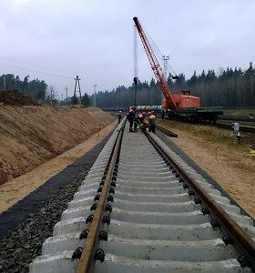 Vilniaus ir Kauno intermodaliniai terminalai pradės veikti kovą