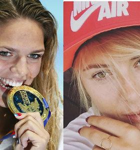 Skandalų sūkury: ar dar galima tikėti sportu ir kodėl NIKE nerūpi dopingas?