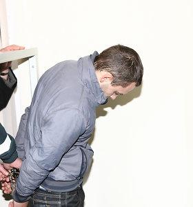 Studentės Justinos Šikšniūtės žudikas iš psichiatrijos ligoninės grąžintas į tardymo izoliatorių