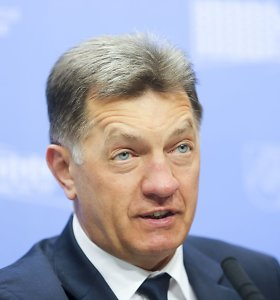 A.Butkevičius: planas mane nuversti iš premjero posto parengtas jau seniai