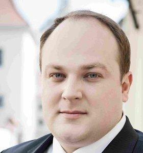 Karolis Smaliukas: Siekiama riboti viešųjų pirkimų bylų skaičių – ar paskaidrės pirkimai?