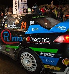 Bioetanolis automobilių sporte: lietuviška išimtis priimtina ne visiems lenktynininkams