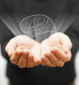 Norite pagerinti smegenų veiklą? Mokslininkai siūlo sprendimą