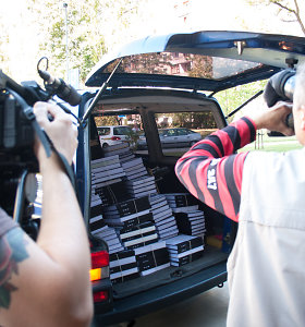 Advokatas Rimas Andrikis: jei nekvies daug liudytojų, Sausio 13-osios bylą teismas išnagrinės greit