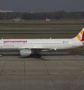 """Olandų pilotas dar prieš """"Germanwings"""" tragediją perspėjo, kad tai gali įvykti"""