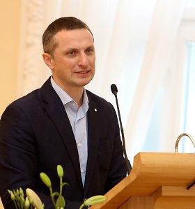 Kaune paskelbtas 2015 metų Tolerancijos žmogus – juo tapo Valdas Balčiūnas