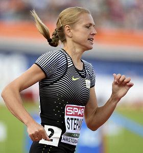 Programišiai išsiaiškino, kur gyvena Rusijos dopingo skandalą atskleidusi sportininkė