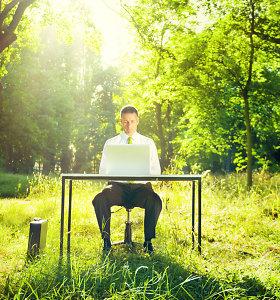 Oro kondicionieriai – investicija į kokybišką vasaros laiką