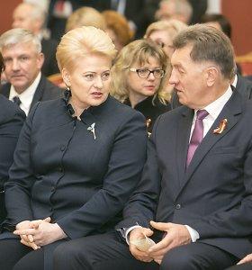 Miegas: kiek lovoje praleidžia Lietuvos bei užsienio politikai ir ką apie tai mano psichiatras
