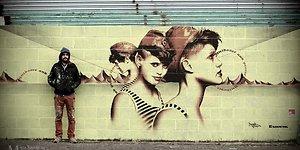 """Po festivalio """"Vilnius Street Art"""" miestas patirs solidžią meno injekciją"""