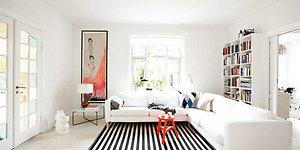 11 protingų būdų, siekiant padidinti erdvę namuose